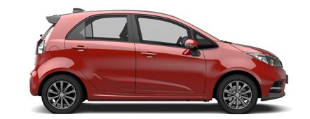 PROTON - Warranty & Guarantee | PROTON