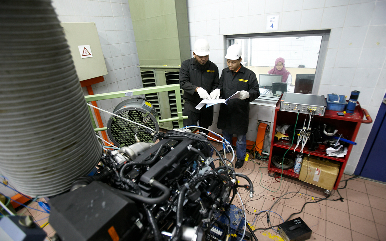 Proton Innovation How To Test Electrical Circuits Une Voiture Homologation Testing