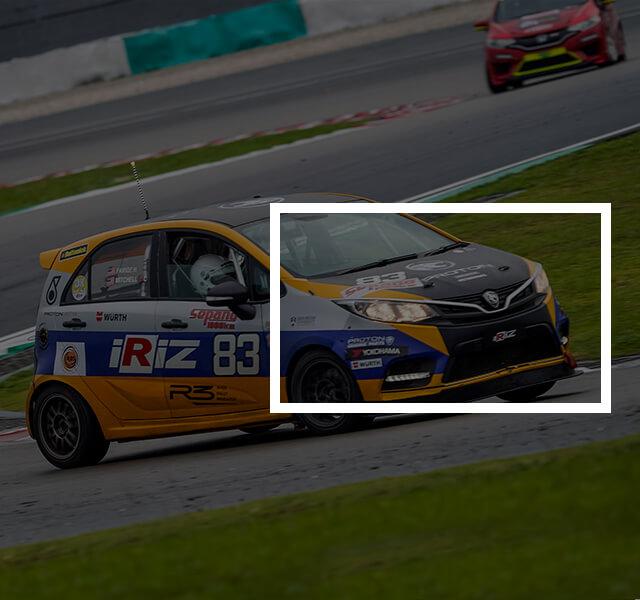 Proton Car Wallpaper: Motorsports