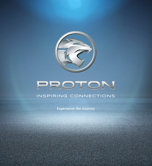 PROTON INSPIRING CONNECTIONS